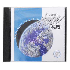 Voices As One Religious Music CD