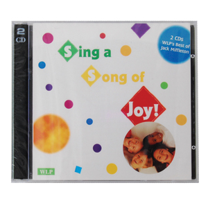 Childrens Religious Music CD Set