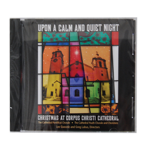 Religious Christmas Music CD