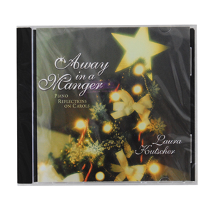 Religious Instrumental Christmas Music CD