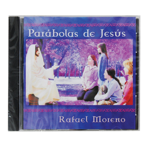Childrens Religious Music CD in Spanish