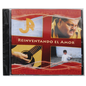 Religious Music CD in Spanish