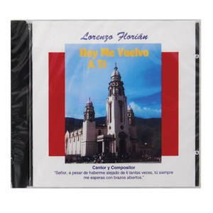 Multilingual Religious Music CD