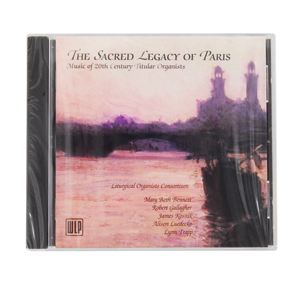 Religious Instrumental Music CD
