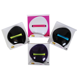 Post it Pop up Note Dispensers
