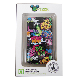 Disney Colorful Mickey Mouse Cell Phone Cases